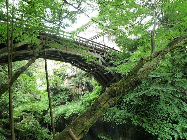 こおろぎ橋